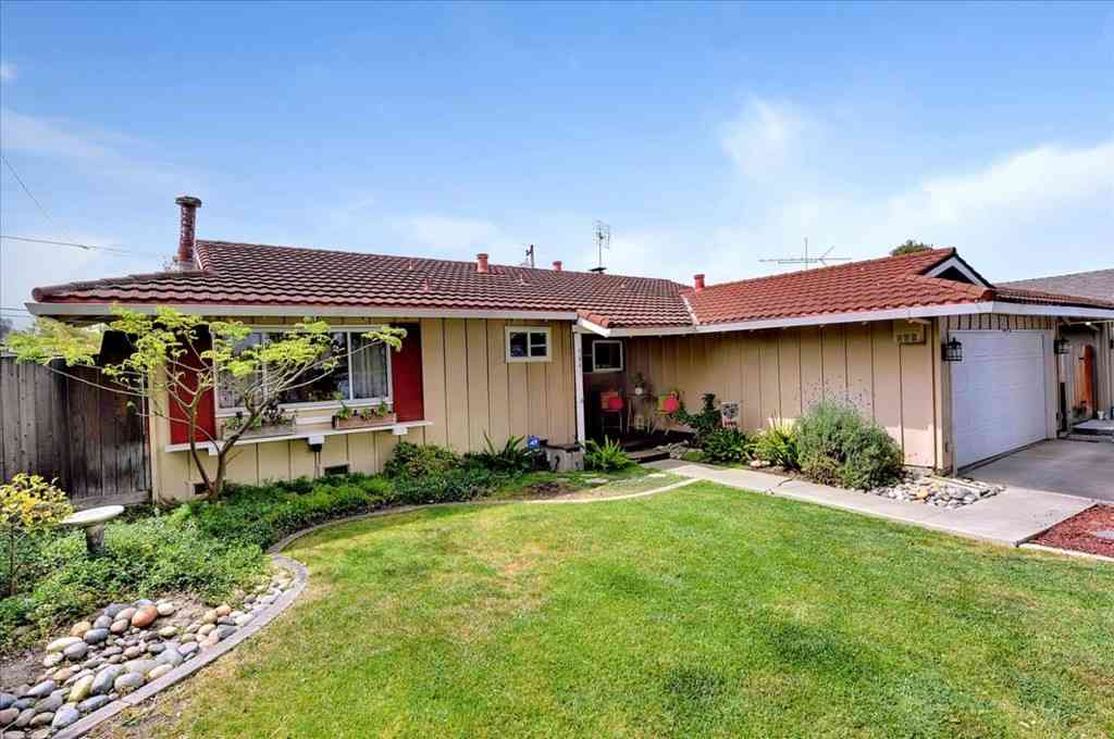 5841 Arapaho Drive, San Jose, CA, 95123,