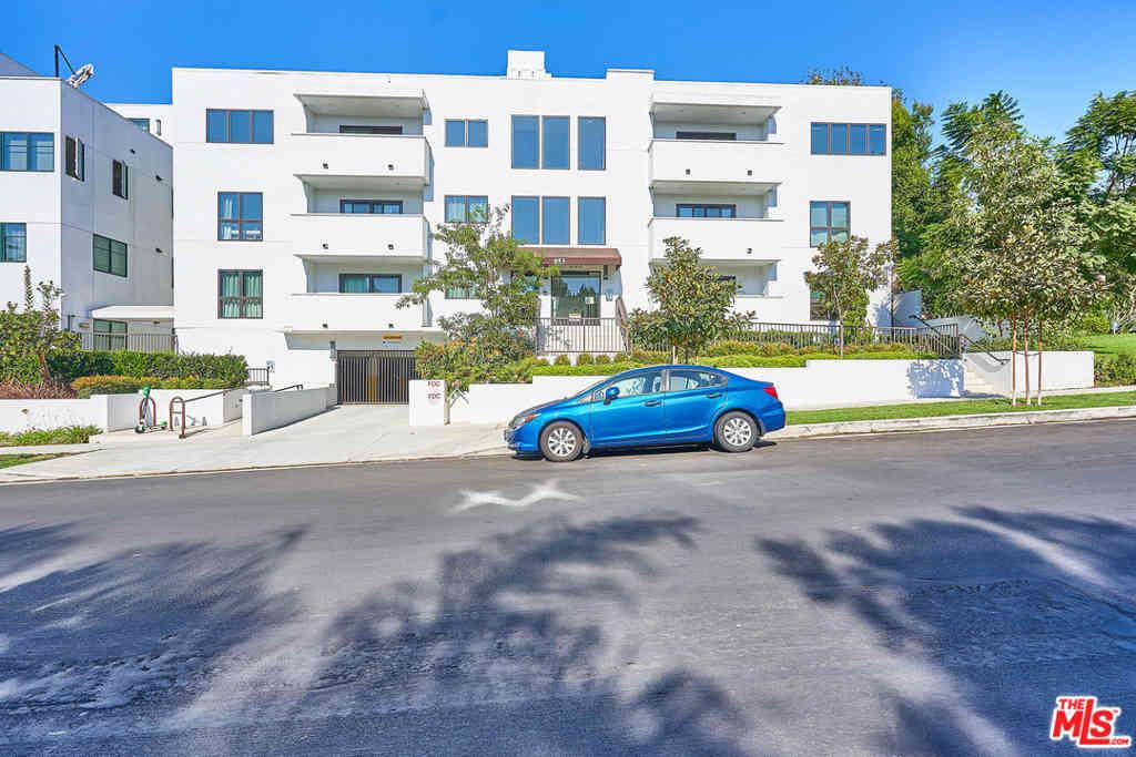 853 S Lucerne Boulevard #101, Los Angeles, CA, 90005,