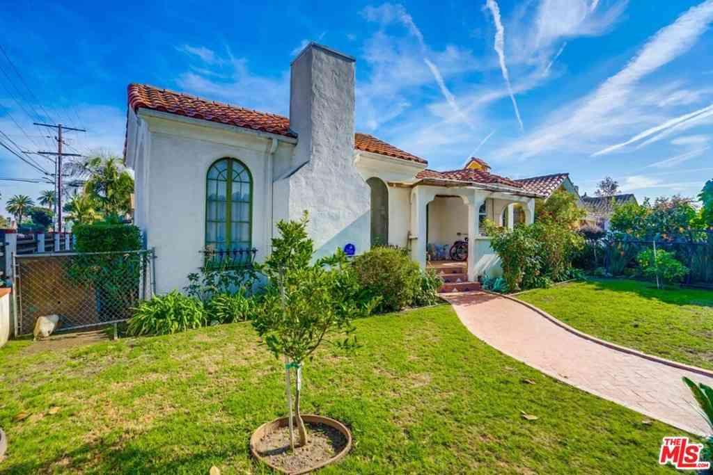 3002 FARMDALE Avenue, Los Angeles, CA, 90016,
