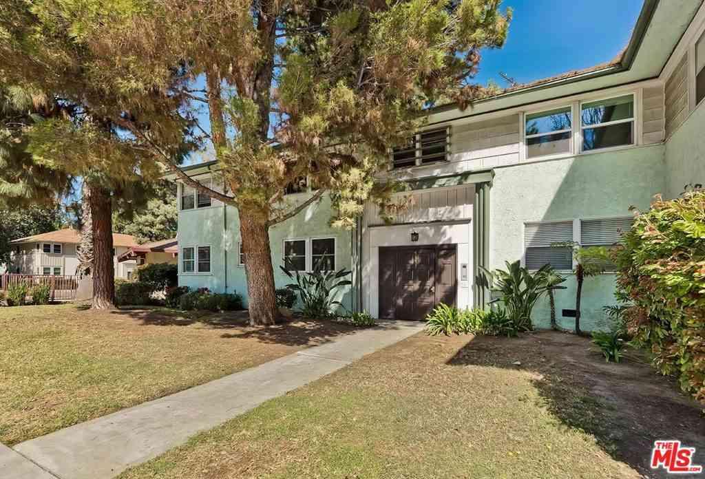 5853 Bowcroft Street #2, Los Angeles, CA, 90016,