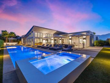 26 Via Monaco, Rancho Mirage, CA, 92270,