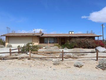 61850 Sagebrush Road, Palm Springs, CA, 92258,
