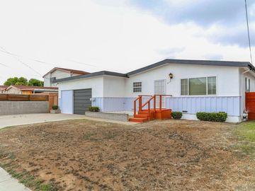 2116 Iris Ave, San Diego, CA, 92154,