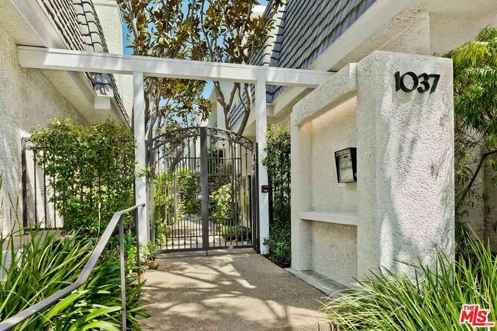1037 16Th Street #6, Santa Monica, CA, 90403,