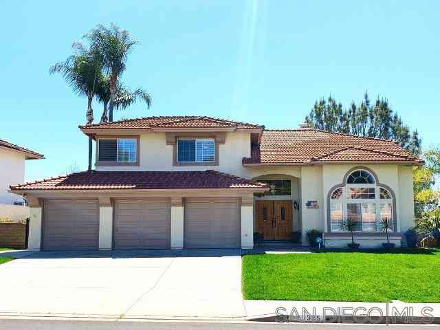1375 Via Cibola, Oceanside, CA, 92057,