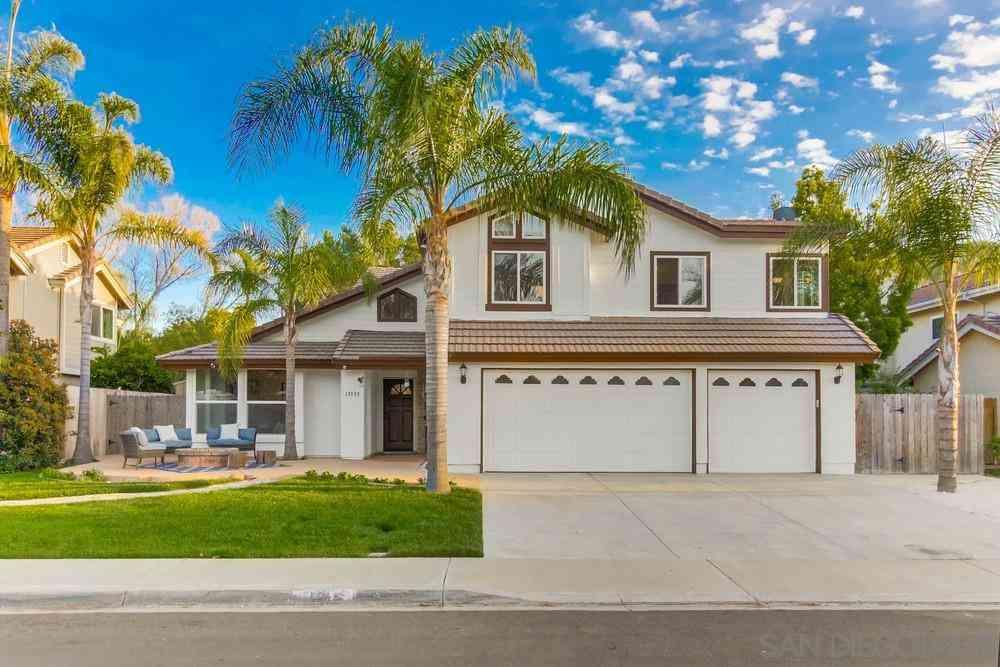 13935 Poway Valley Rd, Poway, CA, 92064,