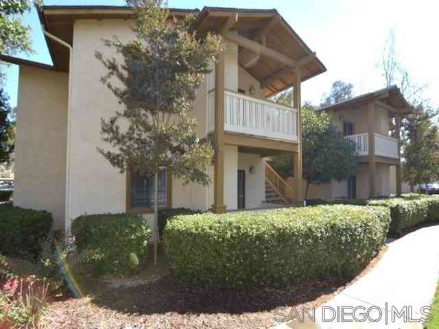 1423 Graves Ave #113, El Cajon, CA, 92021,