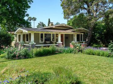 1680 Las Lunas Street, Pasadena, CA, 91106,