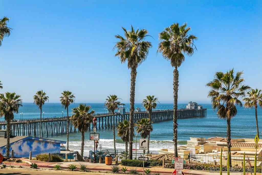 400 N Pacific St #214, Oceanside, CA, 92054,
