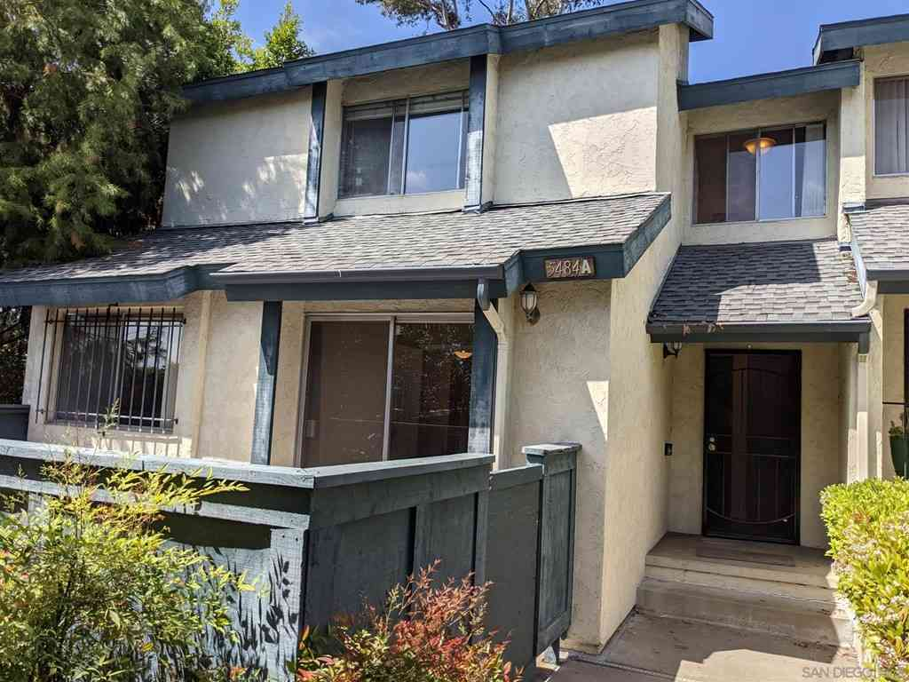 5484 Olive St. #A, San Diego, CA, 92105,