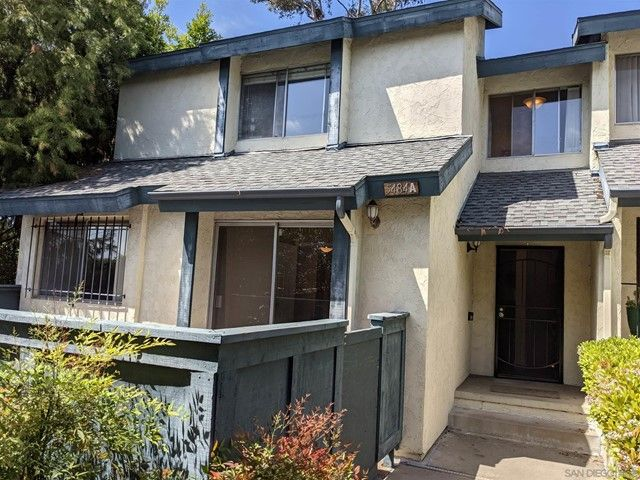 5484 Olive St. #A San Diego, CA, 92105