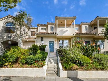 90 South Roosevelt Avenue #104, Pasadena, CA, 91107,