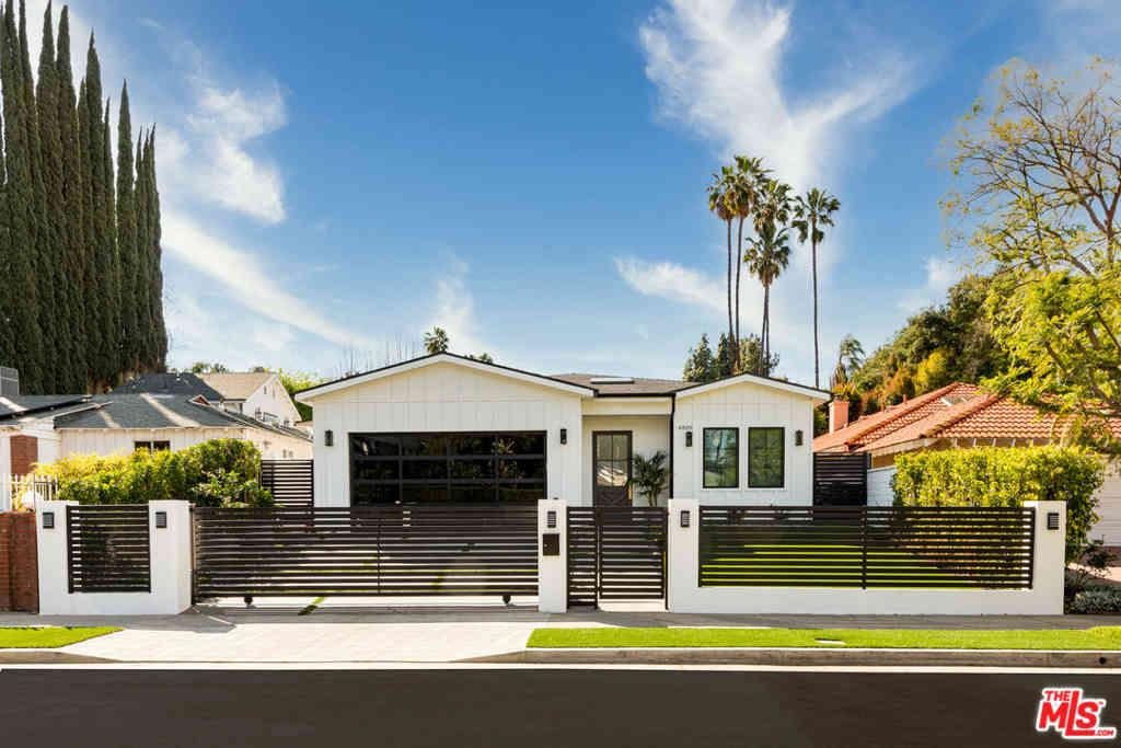 4809 Genesta Avenue, Encino, CA, 91316,