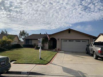 854 La Senda Way, Chula Vista, CA, 91910,