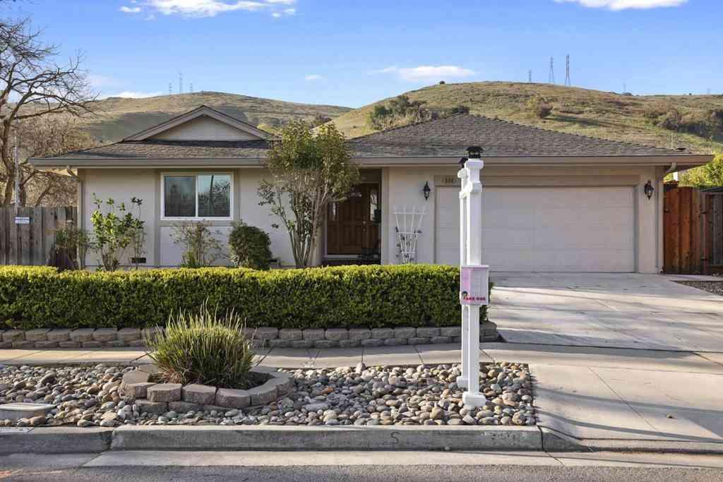 338 Curie Drive, San Jose, CA, 95119,