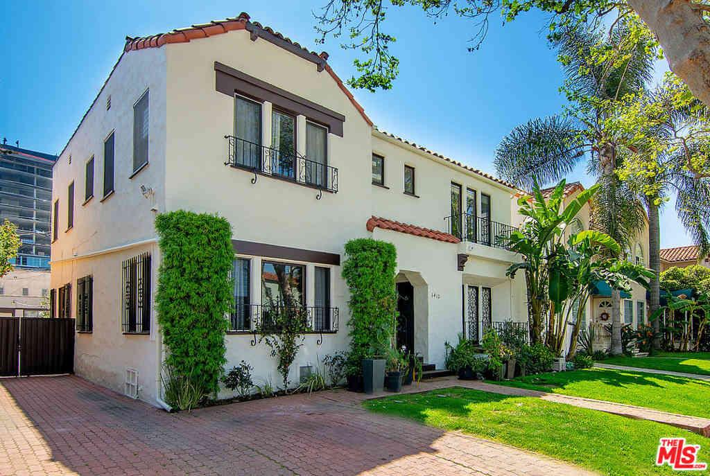 6410 W 6Th Street, Los Angeles, CA, 90048,