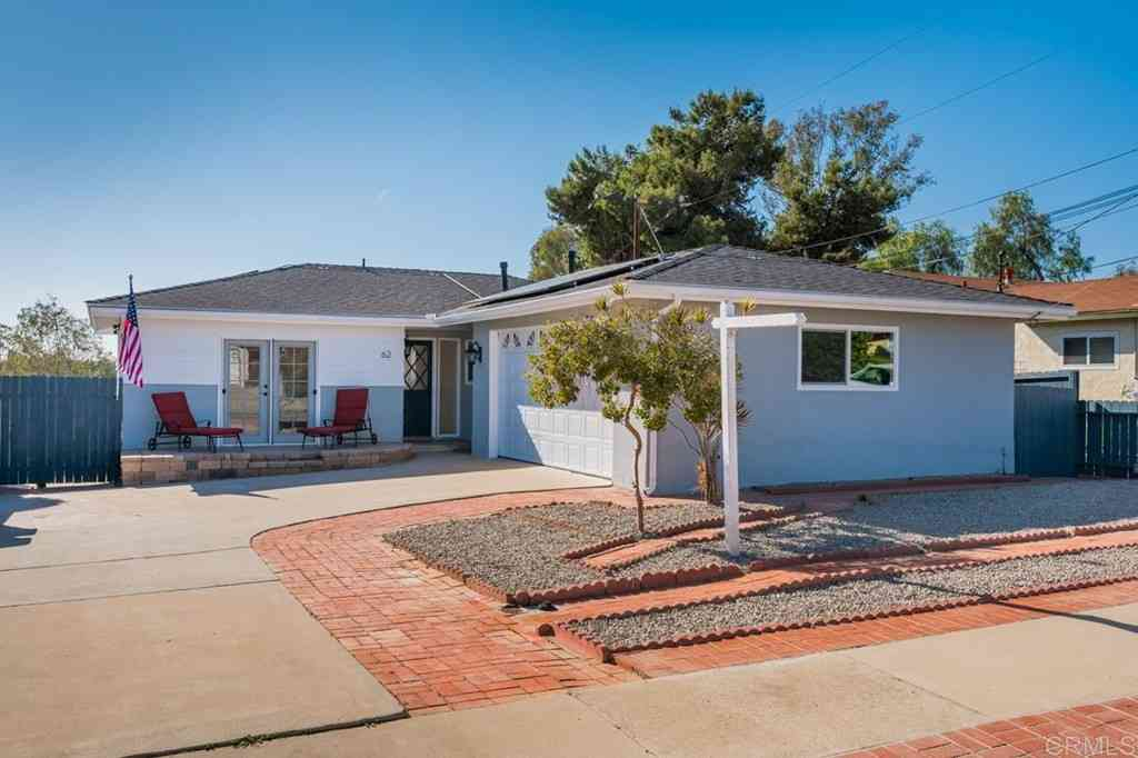 62 Corte Maria Avenue, Chula Vista, CA, 91910,