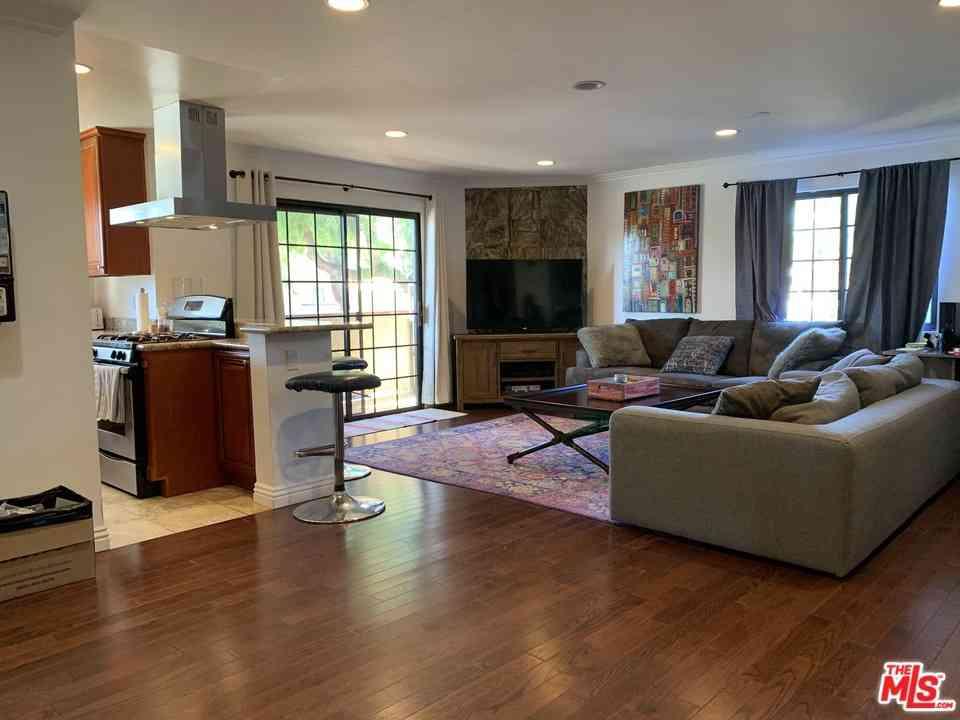 3948 S Bentley Avenue #101, Culver City, CA, 90232,