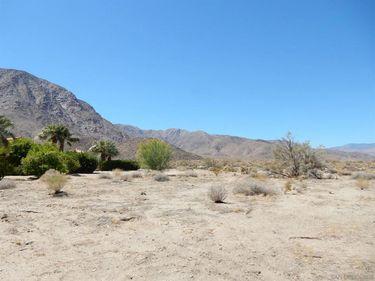 284 Montezuma Dr, Borrego Springs, CA, 92004,