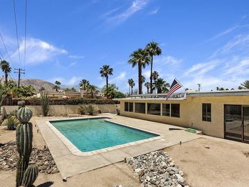 74165 Fairway Drive, Palm Desert, CA, 92260,