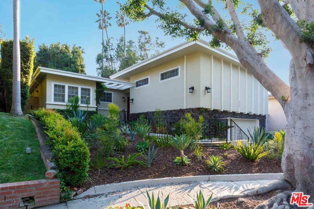 9506 Duxbury Lane, Los Angeles, CA, 90034,
