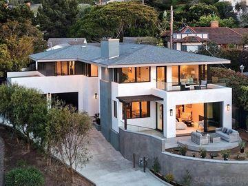 2045 LOWRY PLACE, La Jolla, CA, 92037,