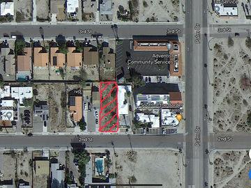 0 2nd St, Desert Hot Springs, CA, 92240,