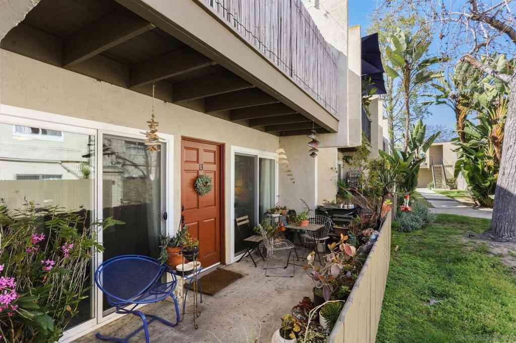 2850 Reynard Way #13, San Diego, CA, 92103,