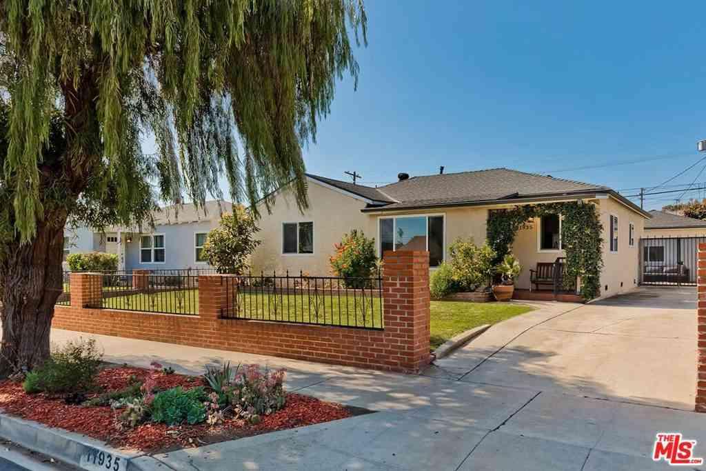 11935 Lindblade Street, Culver City, CA, 90230,
