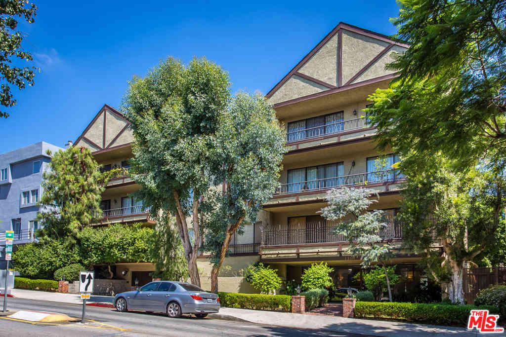 1210 N Kings Road #301, West Hollywood, CA, 90069,