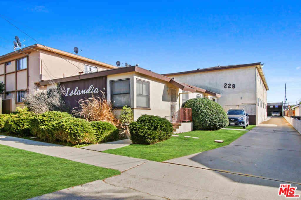 228 Stepney Street, Inglewood, CA, 90302,