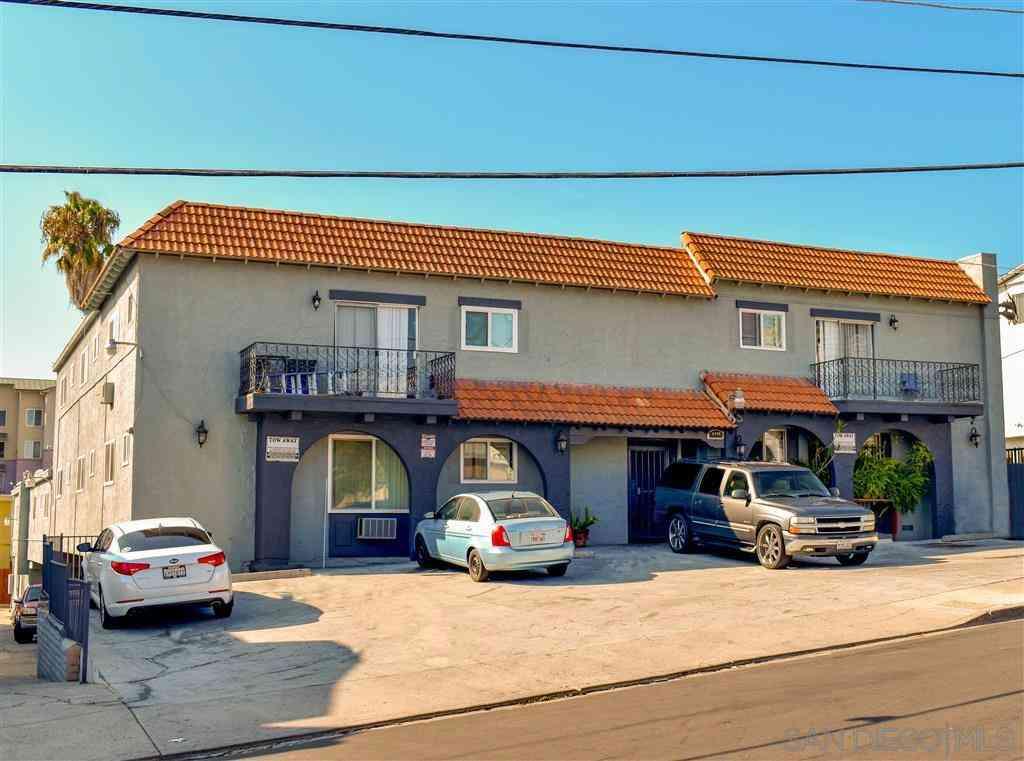 4330 53rd Street, San Diego, CA, 92115,
