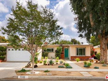 7332 Leescott Avenue, Van Nuys, CA, 91406,