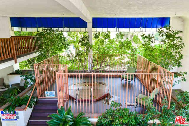 9737 Charnock Avenue #16, Los Angeles, CA, 90034,