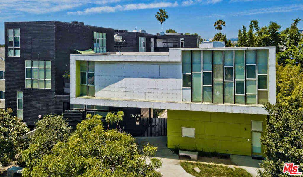 825 N Kings Road #8, West Hollywood, CA, 90069,