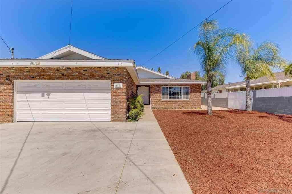 116 Palomar St, Chula Vista, CA, 91911,