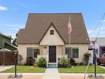5084 Mansfield St., San Diego, CA, 92116,
