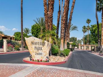 4781 S Winners Circle #B, Palm Springs, CA, 92264,