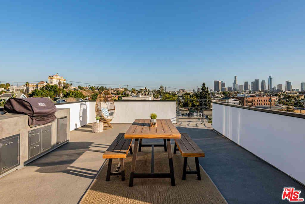 345 N La Fayette Park Pl, Los Angeles, CA, 90026,