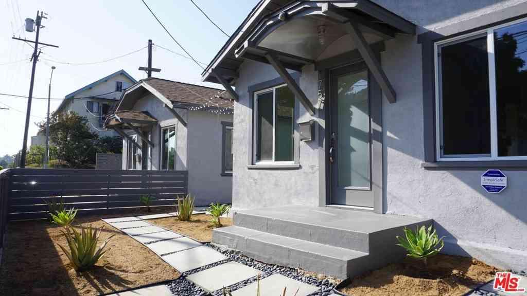 1751 Kent Street, Los Angeles, CA, 90026,