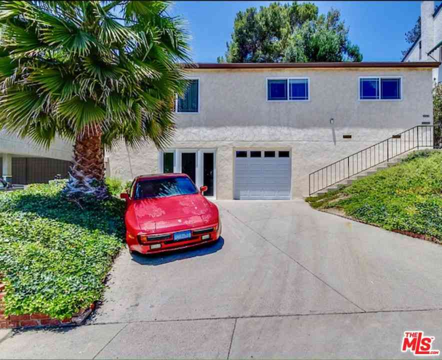 2063 E Chevy Chase Drive, Glendale, CA, 91206,