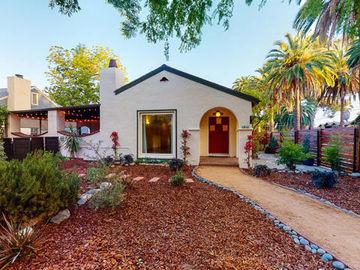 500 East Jackson Street, Pasadena, CA, 91104,