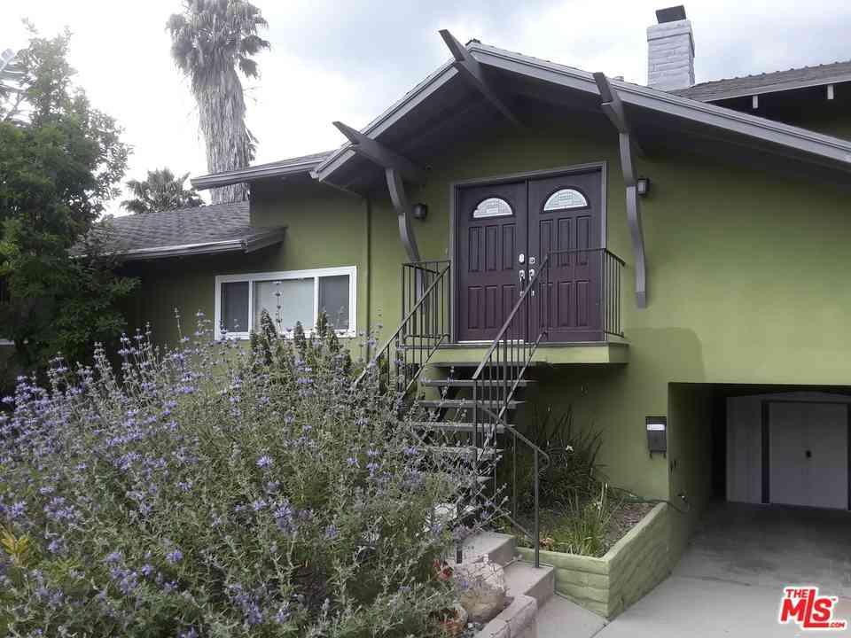 3859 S Cochran Avenue, Los Angeles, CA, 90008,