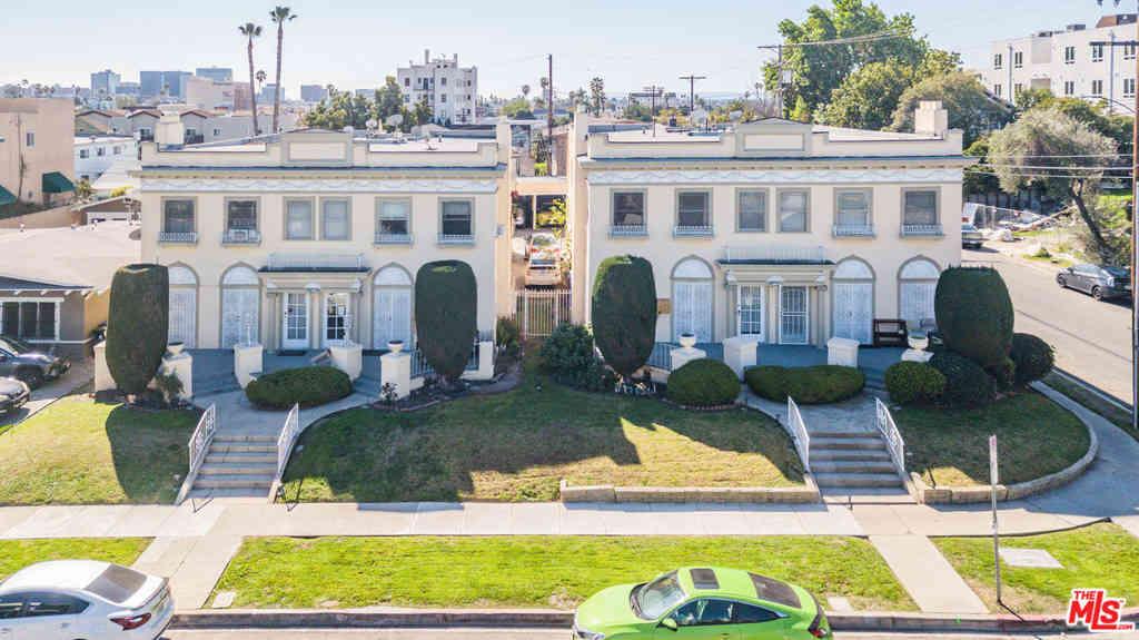 4754 Elmwood Avenue, Los Angeles, CA, 90004,