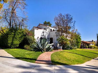 1236 North Maryland Avenue, Glendale, CA, 91207,
