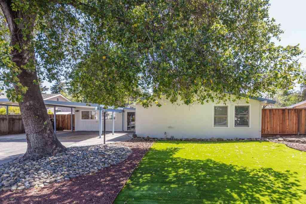 13480 Ward Way, Saratoga, CA, 95070,