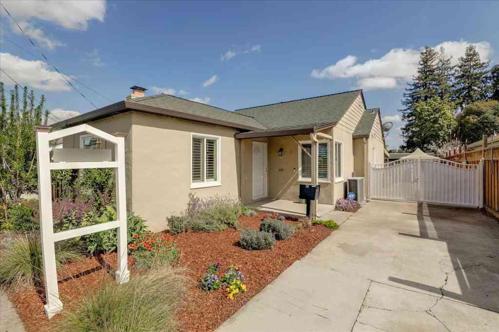 80 Bascom Avenue, San Jose, CA, 95128,