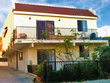 1749 Rose Avenue, Long Beach, CA, 90813,