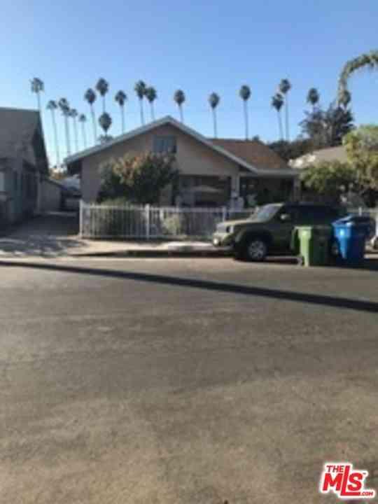 1631 7Th Avenue, Los Angeles, CA, 90019,