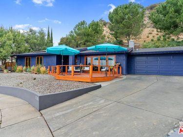 1205 Pleasantridge Drive, Altadena, CA, 91001,
